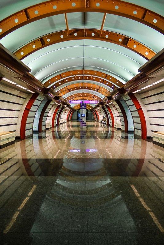 #юрийклимовфотограф #klimofoto Симметрия Обводного.photo preview
