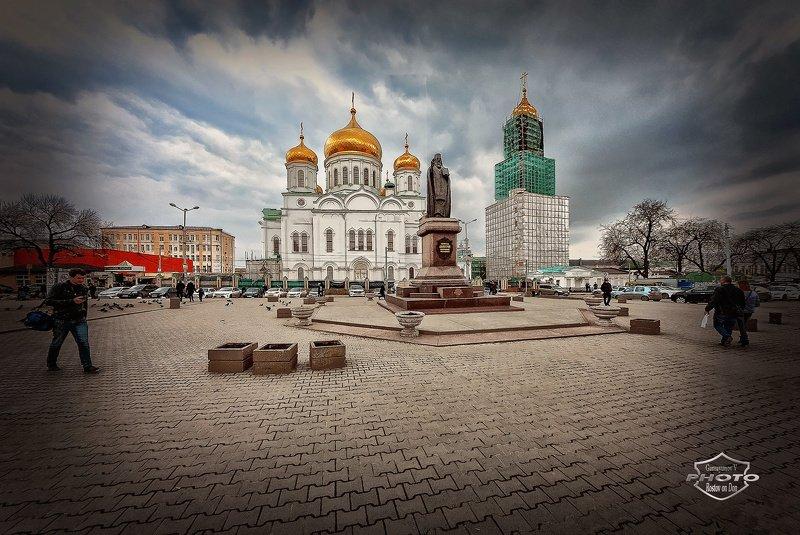 Ростовский кафедральный соборphoto preview