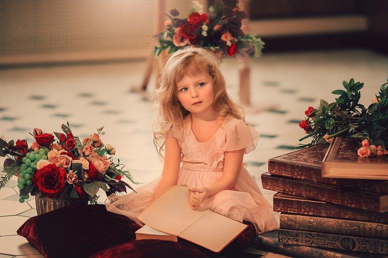 детский фотограф дети Ксенияphoto preview