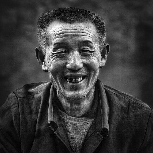 Дедушка Ли