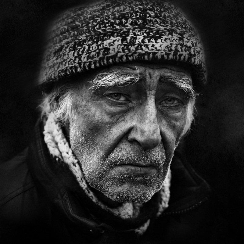 портрет, юрий_калинин, лица, черно_белое, юрец, уличная_фотография, люди после прочтения уничтожитьphoto preview