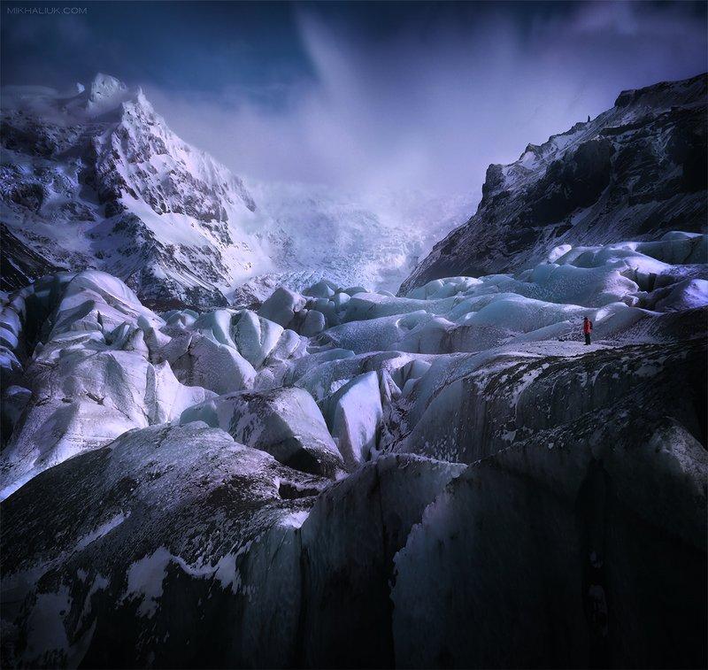 Glacierphoto preview