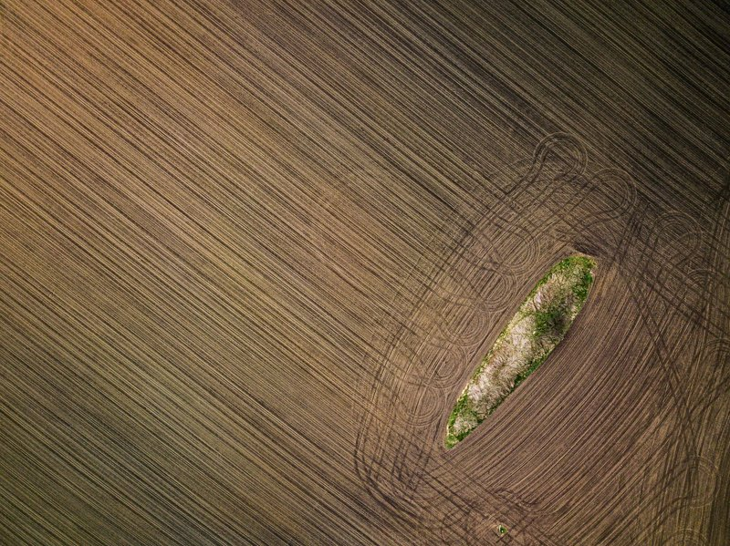 landscape, fields, dji mavic pro, pattern Islandphoto preview