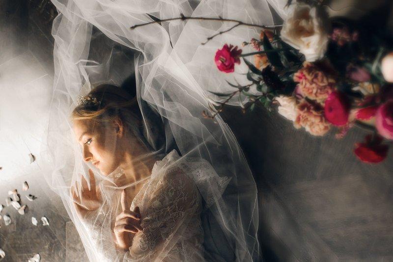 невеста свадьба утро Утро невестыphoto preview