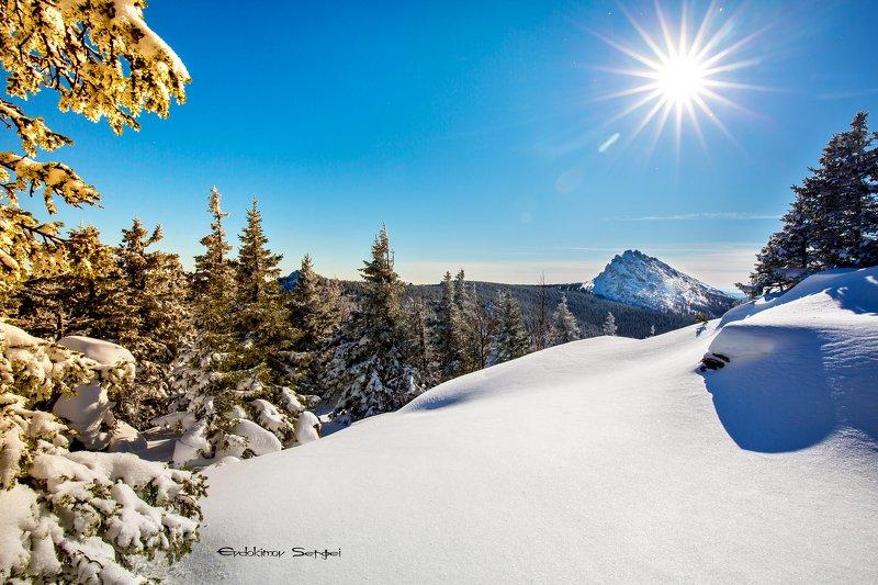 национальный, парк, \\ Природа Южного Уралаphoto preview