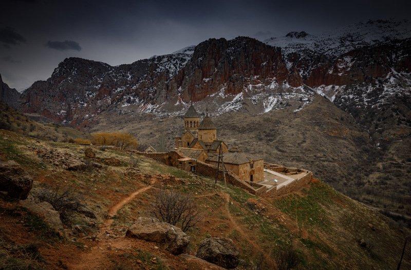 Монастырь Нораванкphoto preview