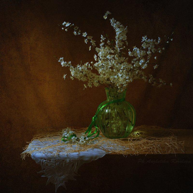алыча цветёт,,photo preview