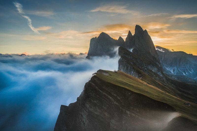 #dolomiti #mountains#europe#itali# canon#  SEXTEN DOLOMIT photo preview