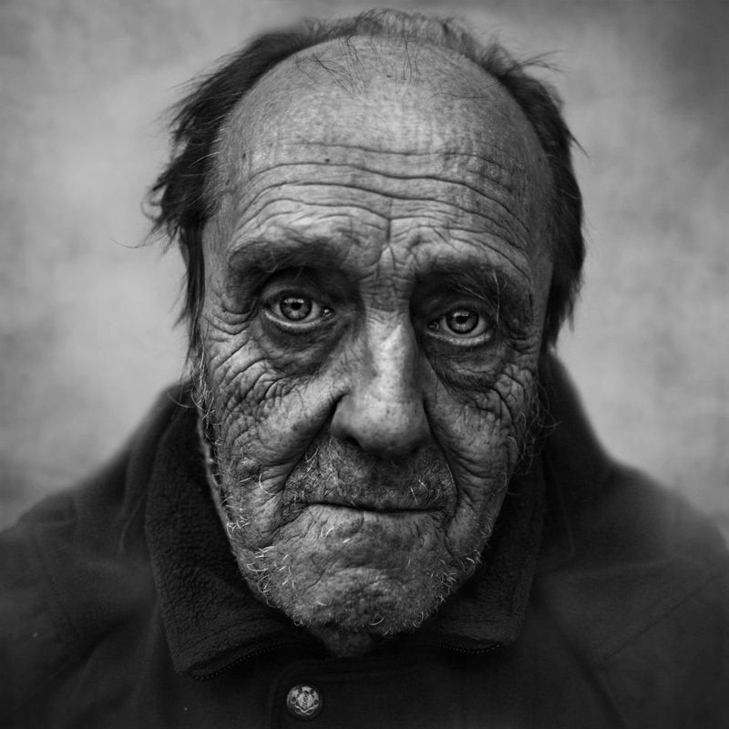 портрет, юрий_калинин, лица, черно_белое, юрец, уличная_фотография, люди мы гости в этом бренном миреphoto preview