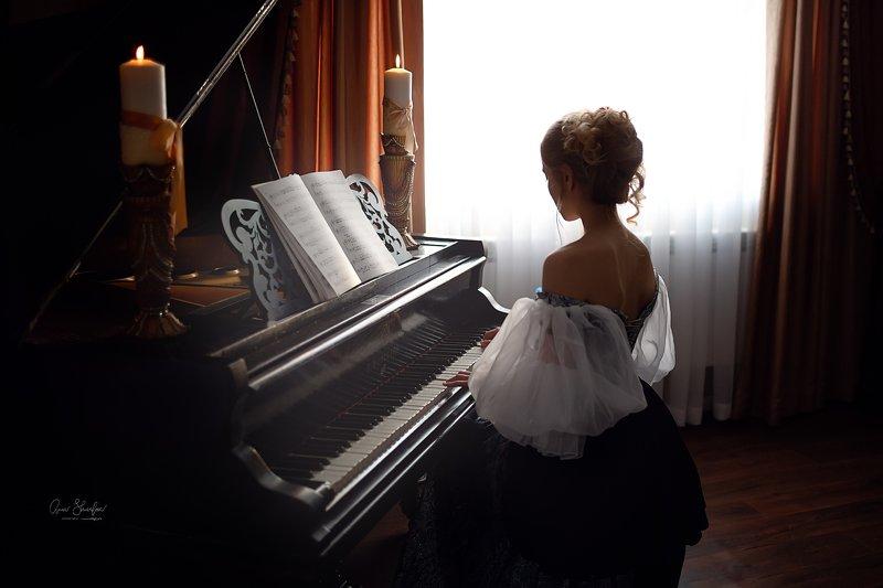 портрет красота девушка арт Иринаphoto preview