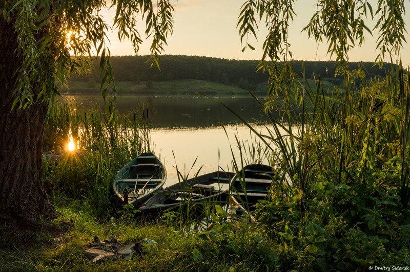 Летний вечерphoto preview