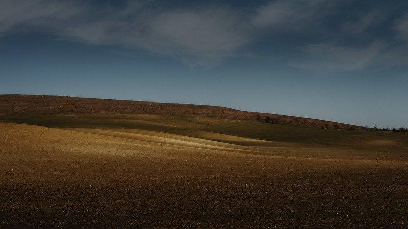 Волны Крымских полей.photo preview