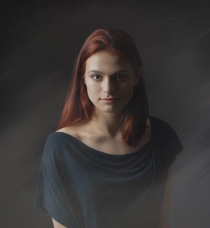 портрет  Сестра.photo preview
