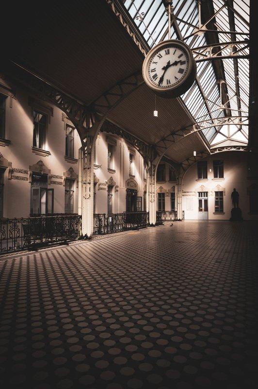 вокзал, спб, архитектура, станция, железная, дорога Витебский вокзал.photo preview