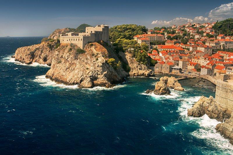 Dubrovnik ,Croatiaphoto preview