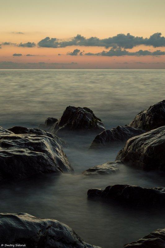 Морская акварельphoto preview