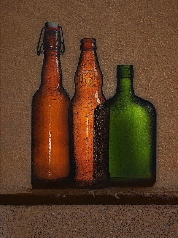 c бутылкамиphoto preview