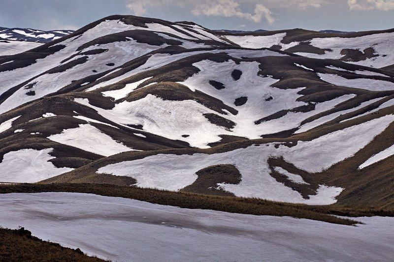 южный, урал, долгие горы, орск, новотроицк Приведение в горахphoto preview