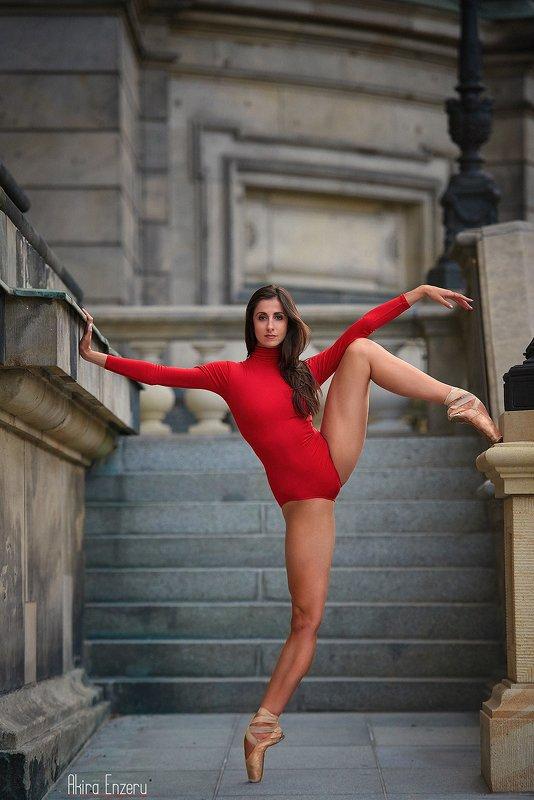 ballet, ballerina, dance Берлинphoto preview
