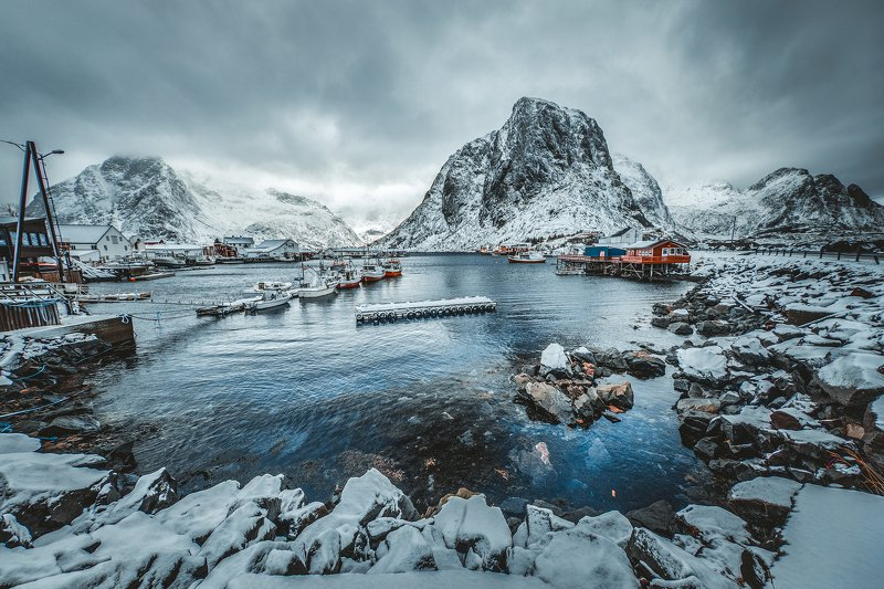Lofoten, Norwayphoto preview