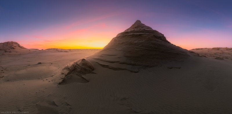 Замок из песка.photo preview