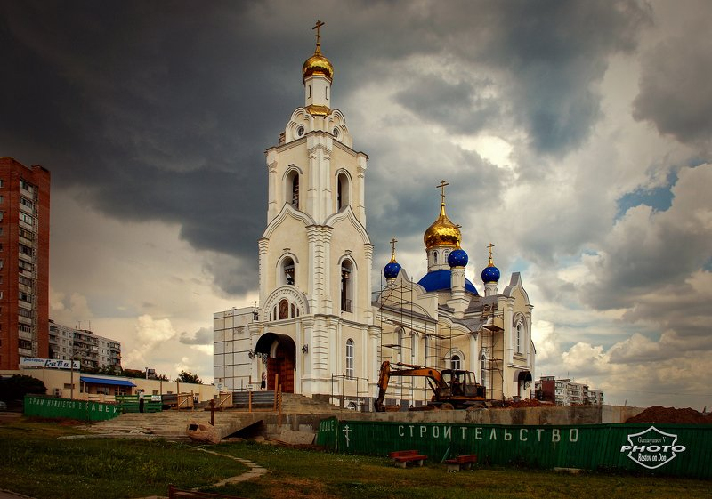 Проспект Космонавтовphoto preview
