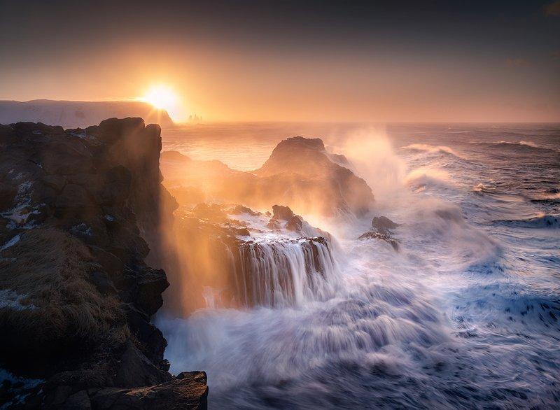 Stormy Morning II фото превью