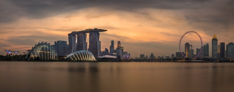 singapore, сингапур Singaporephoto preview