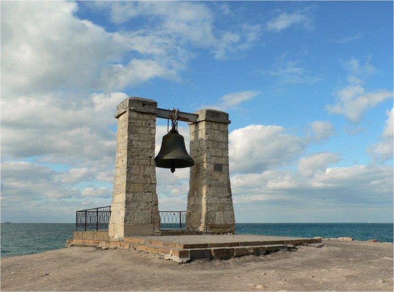 колокол, херсонес-таврический, севастополь Колоколphoto preview