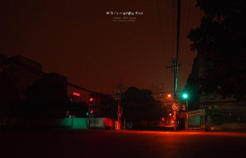 夜街静与动photo preview