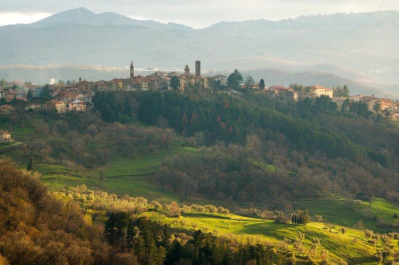 Castel del Pianophoto preview