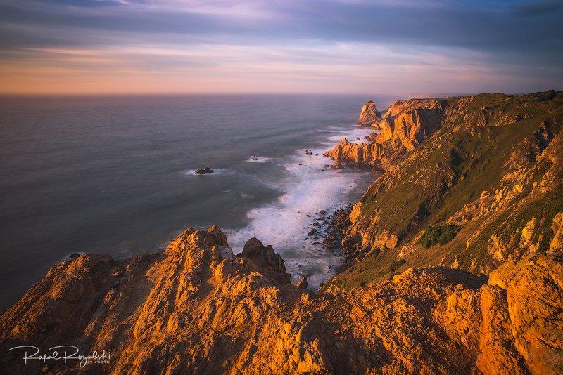 portugal, landscape,  Cabo da Rocaphoto preview
