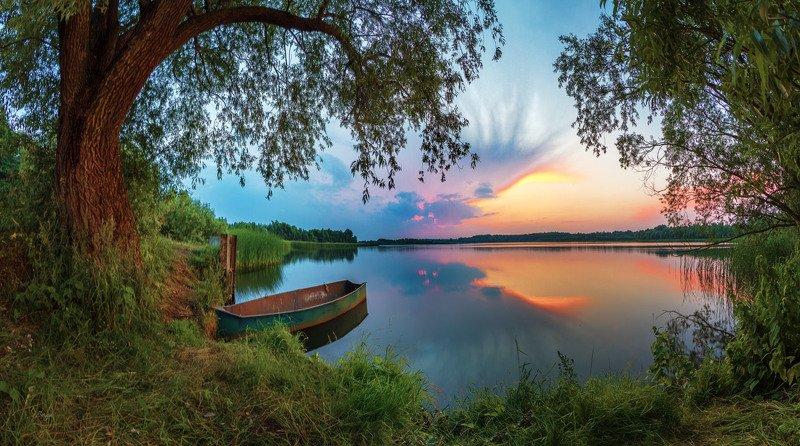 Беларусь Комариный вечерphoto preview