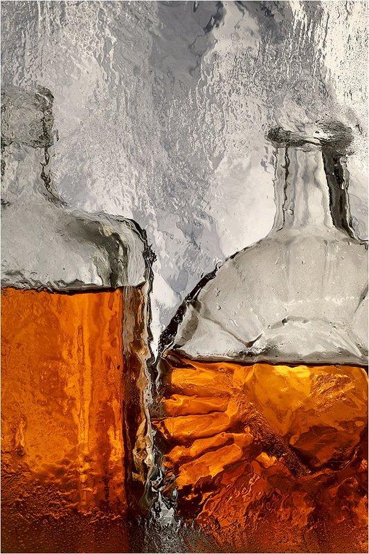 бутылка, стекло, натюрморт, Напитки.photo preview
