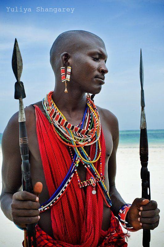 masai, kenya, afrika Масаи по имени Loishirophoto preview