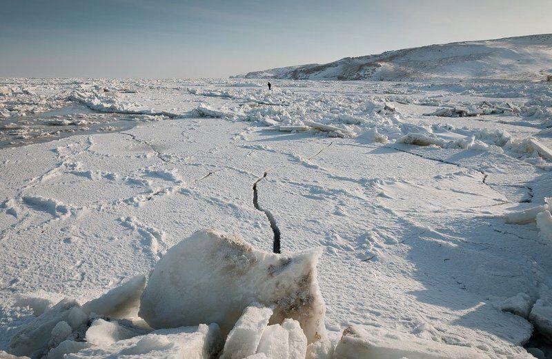 Азовская Антарктидаphoto preview