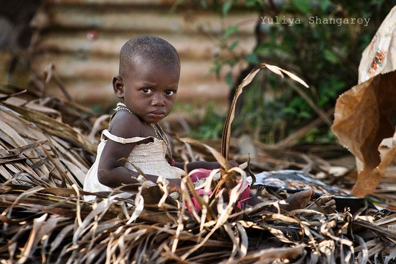 kenya дети Кенииphoto preview