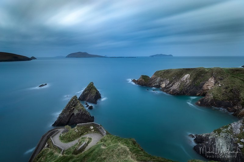 Dunquin Harbourphoto preview
