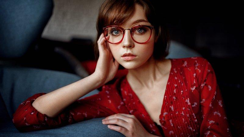 гламур, портрет, модель, арт, art, model, imwarrior, popular Оляphoto preview