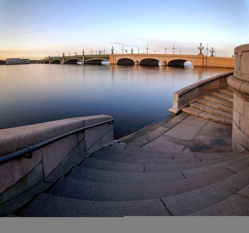 санкт-петербург, нева photo preview