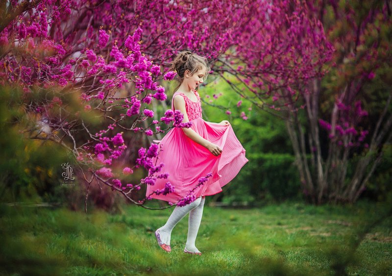 #girl #portrait #beauty Spring timephoto preview