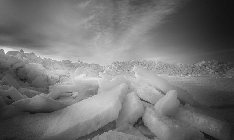 Закатный арабескphoto preview