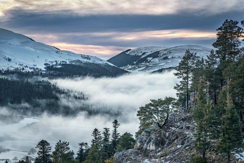 лаго-наки, горы, \