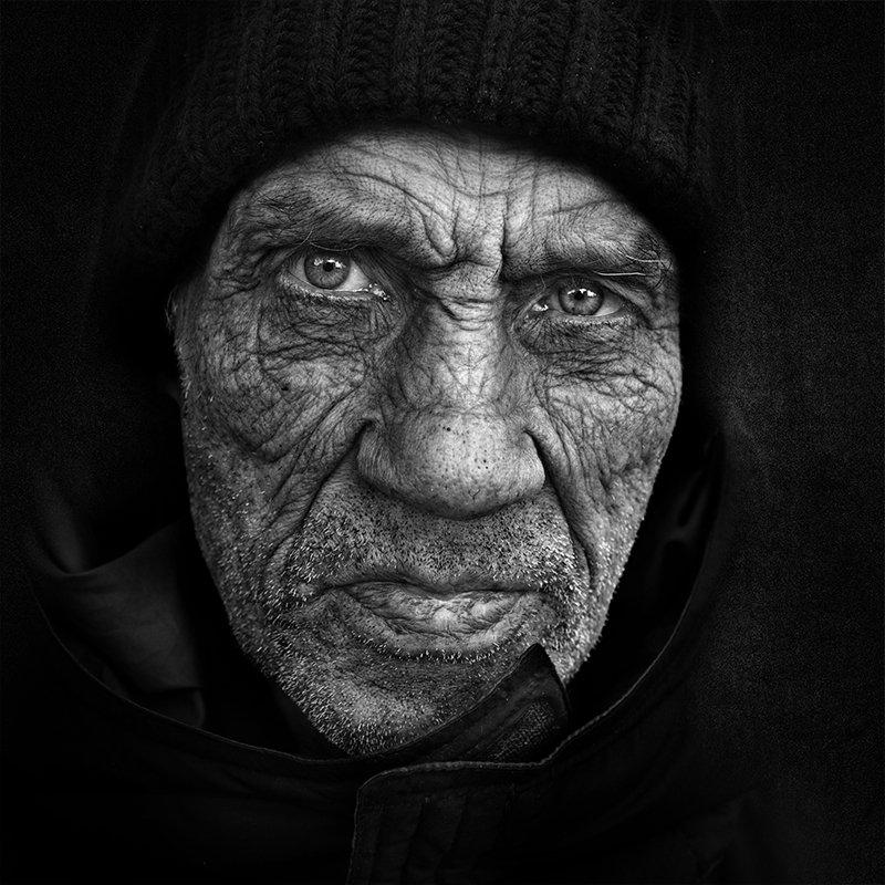портрет, юрий_калинин, лица, черно_белое, юрец, уличная_фотография, люди - скажите, что я естьphoto preview