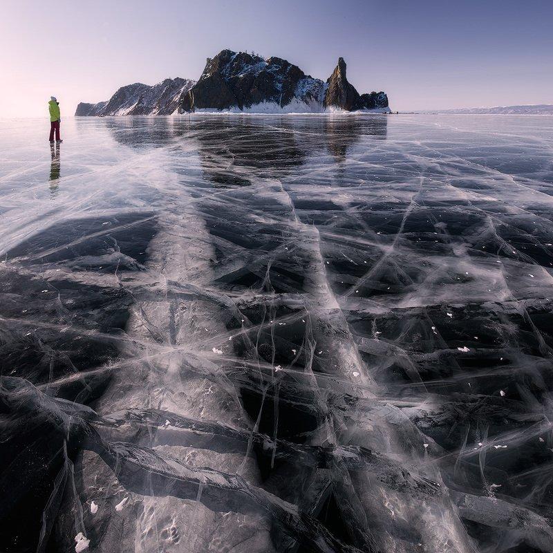 путешествие,лед,остров_ольхон,островольхон,ольхон,байкал,зима,весна,каникулы,отпуск,россия,сибирь Ледяная поэзия Байкала (Ice poetry of Baikal)photo preview