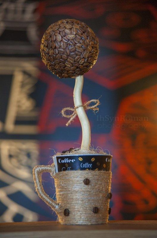 кофе,натюрморт Кофейный натюрморт ...photo preview