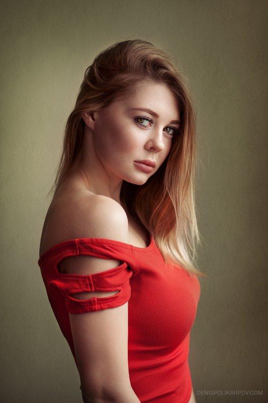 Маргарита в красномphoto preview