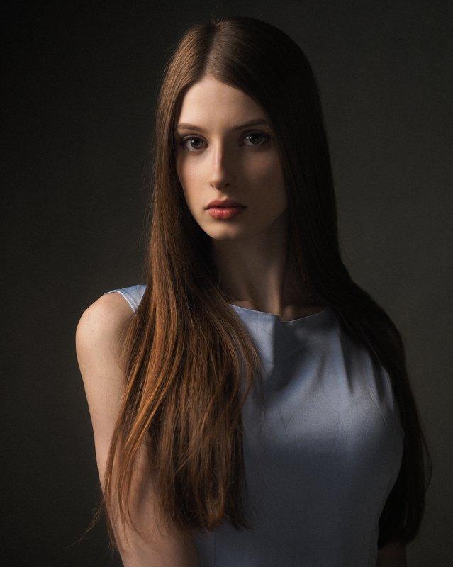 портрет, portrait Лераphoto preview
