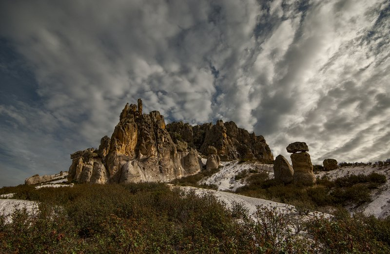 rocks,clouds,sky, rocksphoto preview