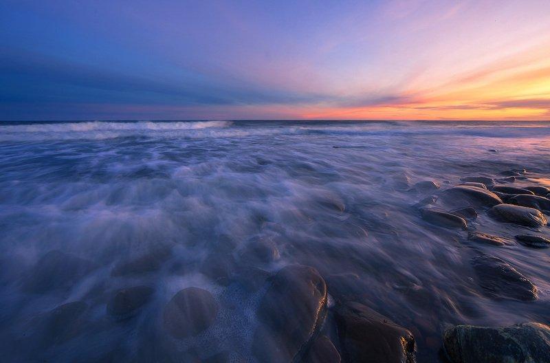 пейзаж, природа, Кольский п-ов, Белое море ***photo preview